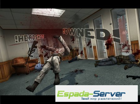 HeadShot Only [Version 1.2a]
