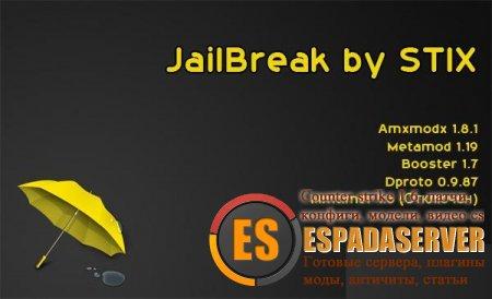 JailBreak by STIX