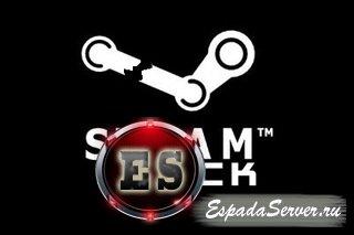Cracked Steam 27.10.2012