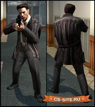 Скин SAS (CT) «Max Payne» для CS:S