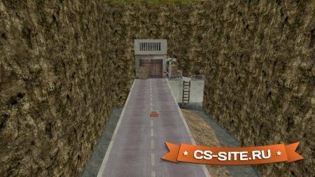 Карта Deathrun_Live для CS 1.6