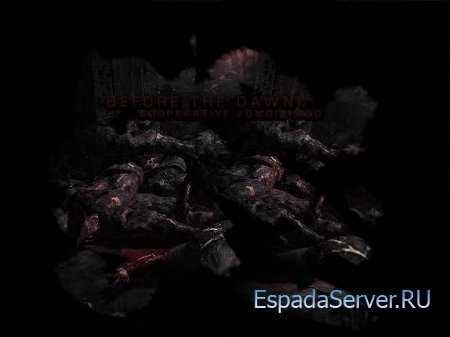 Скачать ZombieHell Сервер 2010