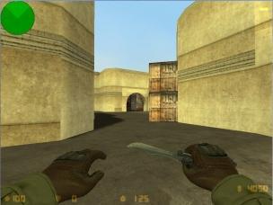 Counter Strike 1.6 — CS:GO