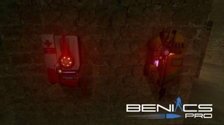 """Плагин SourceMod """"Rechargers"""" для CS:S и CS:GO » Плагины, модели оружия, готовые сборки серверов для CS 1.6, CS:GO, CSS"""