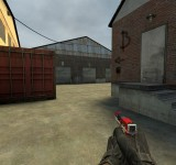 Скачать Модель Glock-18 «The Empress   Императрица» для Counter-Strike: Source