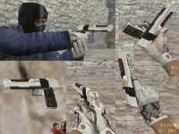 Новый пак моделей Механо-пушка для CS 1.6 из CS:GO » Плагины, модели оружия, готовые сборки серверов для CS 1.6, CS:GO, CSS