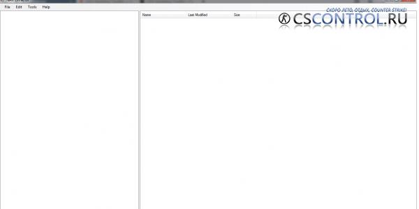 CSO Modding Toolkit