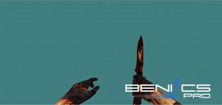 NEW ПАК Оружия для CS 1.6 fire wolf (огненный волк) » Плагины, модели оружия, готовые сборки серверов для CS 1.6, CS:GO, CSS
