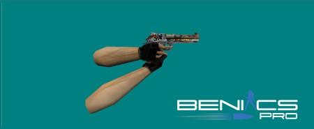 Пак оружия для CS 1.6 Stickers » Плагины, модели оружия, готовые сборки серверов для CS 1.6, CS:GO, CSS