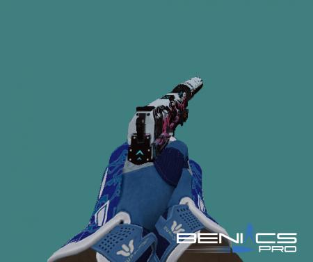 Новый пак из CS:GO для CS 1.6 » Плагины, модели оружия, готовые сборки серверов для CS 1.6, CS:GO, CSS