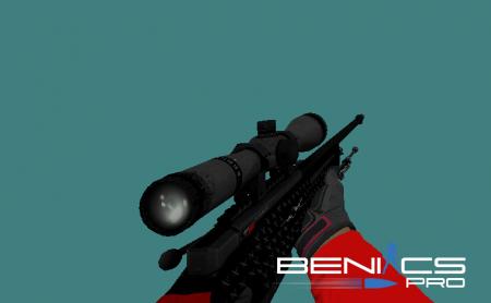 Новый пак моделей оружия из CS:GO для CS 1.6 » Плагины, модели оружия, готовые сборки серверов для CS 1.6, CS:GO, CSS