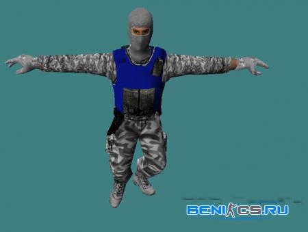 Модели VIP Игроков для CS 1.6