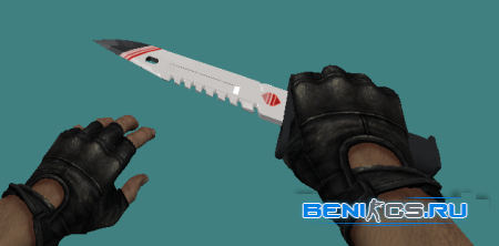 Мини пак моделей оружия для CS 1.6