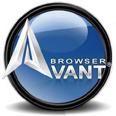 Avant Browser 2012 Build 7 RUS