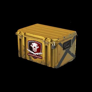 Обновление CS:GO 26.05.15 (Операция Bloodhound)