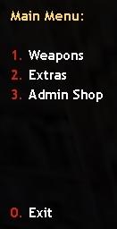 Плагин Mega Shop v1.2 [Усиления урона, Админ шоп и дополнительных функций]