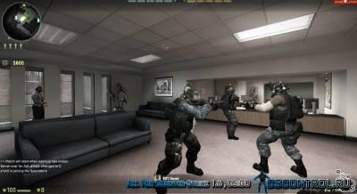 Модели игроков для CS GO - Battlefield 3 Like RU