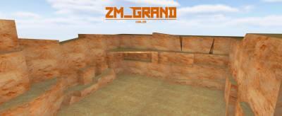 Карта zm_grand
