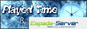 Played Time v1.3